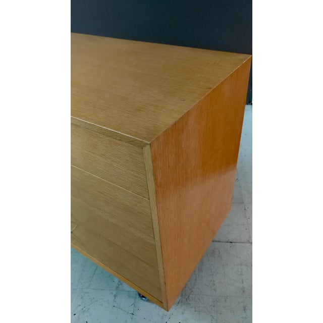 1960s Herman Miller Mid-century Chest of drawers by George Nelson -c.1960s For Sale - Image 5 of 6
