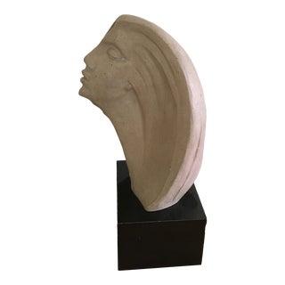 Austin Productions Stargazer Woman Sculpture For Sale