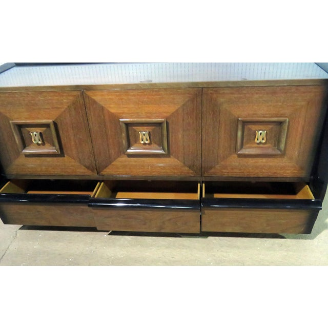 Art Deco Art Deco Dresser For Sale - Image 3 of 6