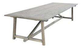 Image of Rustic Conference Tables