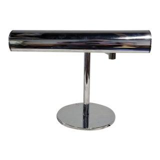 Tsao Designs Chrome Desk Lamp For Sale