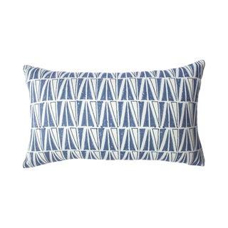 Indigo Deep Pillow For Sale