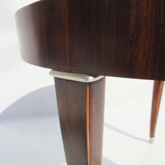 Art Deco Style Occasional Table - Image 3 of 5