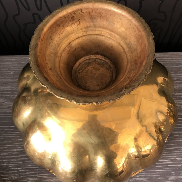 Brass Punchbowl Set - 26 Piece - Image 11 of 11