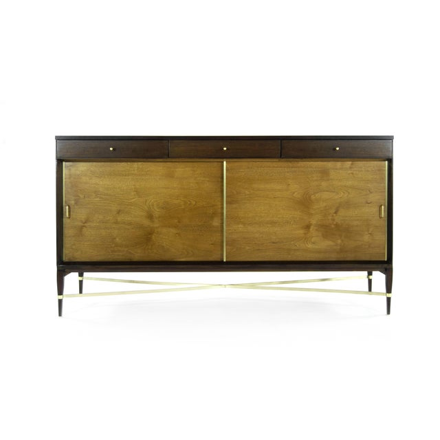 Mid-Century Modern Credenza by Paul McCobb, Connoisseur Collection For Sale - Image 3 of 11