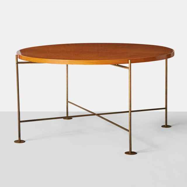 Mid-Century Modern Raphael Décorateur Coffee Table For Sale - Image 3 of 6