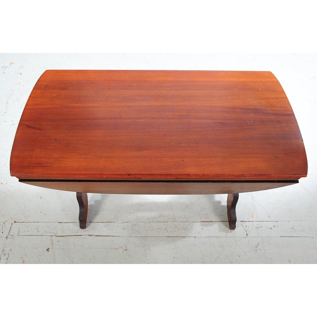 Hawthorne Furniture Antique 4ft. Table C.1920s - Image 4 of 10