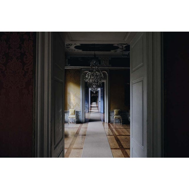 Enfilade by P. Osvald For Sale