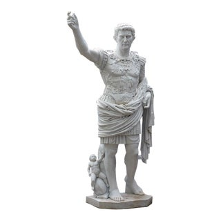 Augustus of Prima Porta For Sale