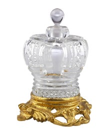 Image of French Bottles and Jars and Jugs