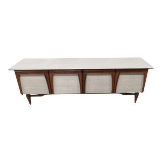 Mid-Century Modern Credenza For Sale