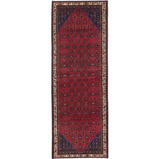 """Koliai Persian Rug, 3'3"""" x 9'7"""" feet"""