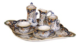Image of Dallas Coffee and Tea Service