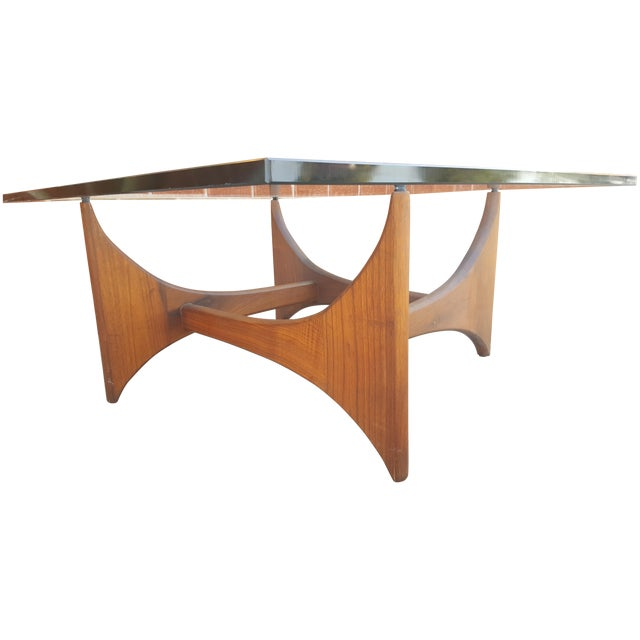 Adrian Pearsall for Craft Associates Coffee Table - Image 1 of 9