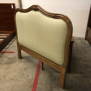 Full Size Traditional Style Headboard Preview