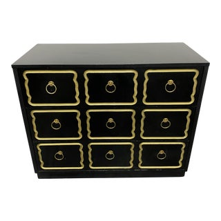 """Dorothy Draper """"Espana"""" Chest of Drawers For Sale"""