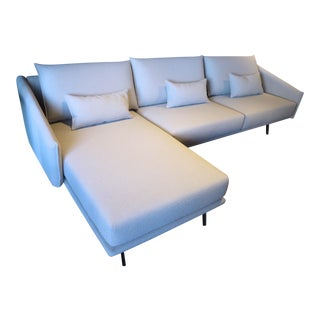 Design Within Reach Costura Sectional For Sale