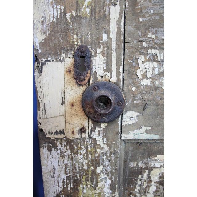 Architectural Salvage Door - Image 10 of 11