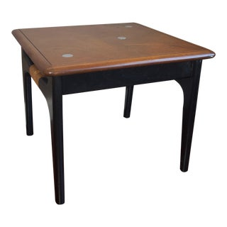 Lane Mid-Century Modern Constellation End Table