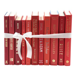 Warm It Up Red Book Bundle For Sale
