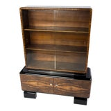 Image of Art Deco Display Case For Sale