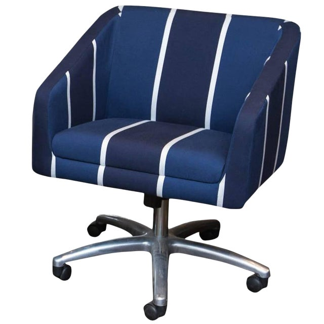 Excellent Upholstered Swivel Office Chair Machost Co Dining Chair Design Ideas Machostcouk
