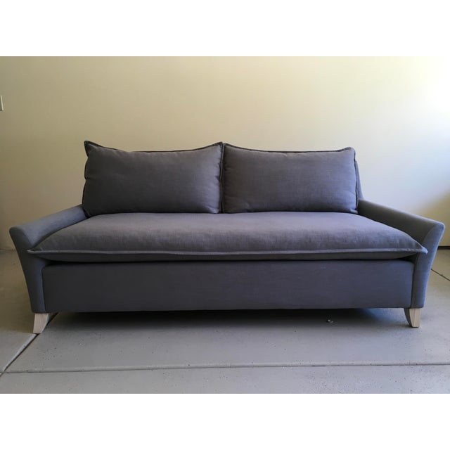 West Elm Bliss Sofa Chairish