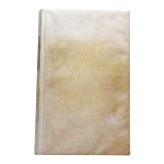 De Indiae Utriusque Re Naturali Et Medica Libri Quatuordecim For Sale