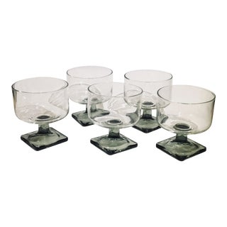 Nordic Liquor Cocktail Glass - Set of 5