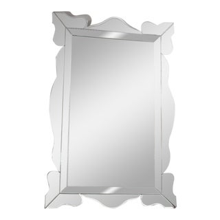 Custom American Mirror For Sale