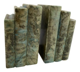 Image of Stone Bookends