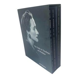 Duke & Duchess of Windsor Sotheby's Catalogue Box Set For Sale