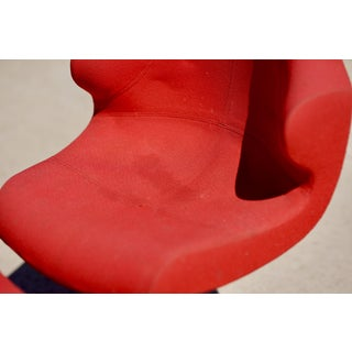 Ligne Roset Alster Chairs- A Pair Preview