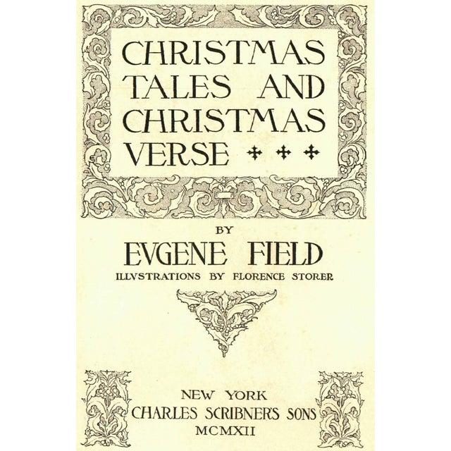 Christmas Tales & Christmas Verse - Image 2 of 4
