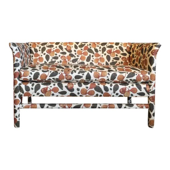 Kitty Kat Upholstered Bench For Sale