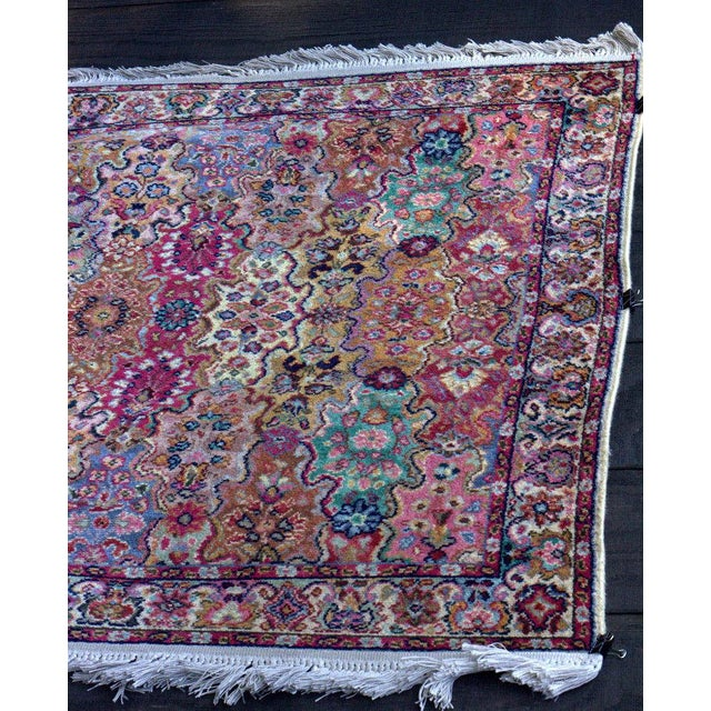 Harmony House Servistan Carpet - 4′ × 6′ For Sale - Image 4 of 11