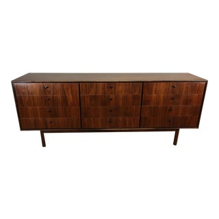 Florence Knoll for Founders 12 Drawer Dresser