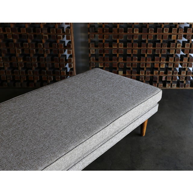 1960 Edward Wormley for Dunbar Daybed For Sale - Image 11 of 13