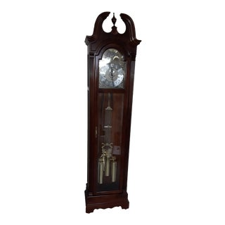 Howard Miller Grandfather Clock For Sale