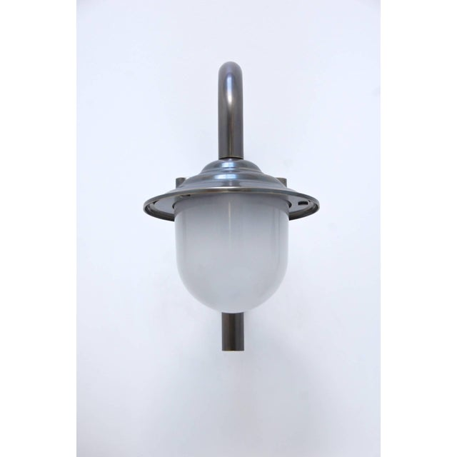 Italian Exterior Wall Fixtures For Sale In Los Angeles - Image 6 of 10