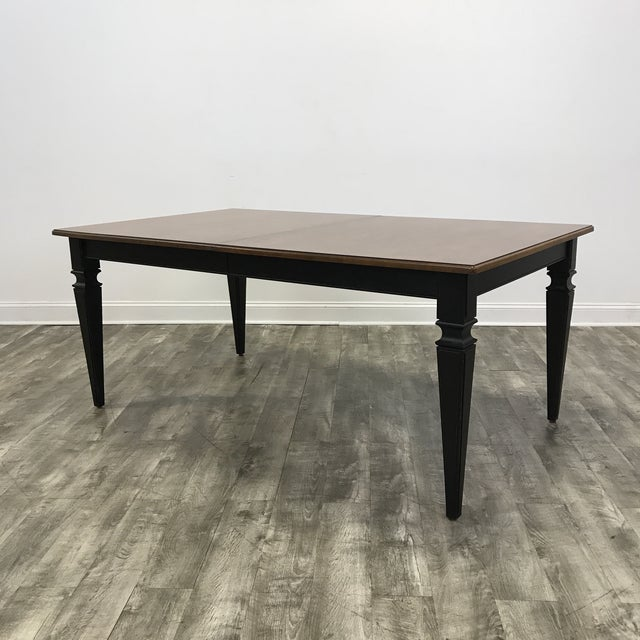 Avery Extension Dining Table - Image 3 of 3