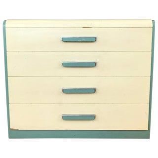 Donald Deskey Dresser for Widdicomb Furniture Company of Grand Rapids For Sale