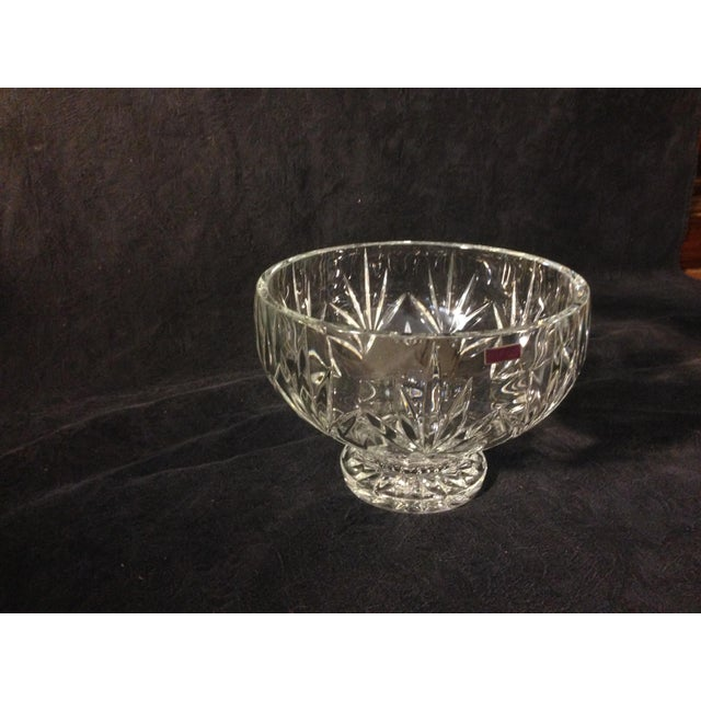 Waterford Crystal Bowl - Image 3 of 12
