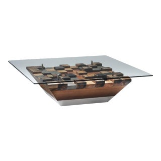 Cubes Coffee Table For Sale