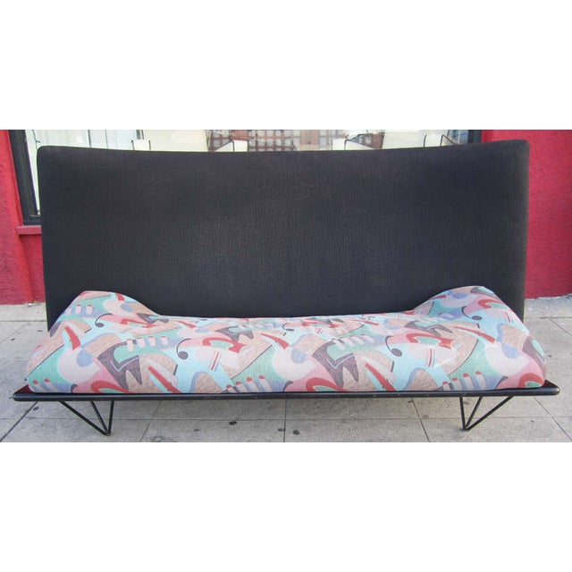 """Italian Italy 1980s """"Squash"""" Sofa by Paolo Deganello For Sale - Image 3 of 6"""