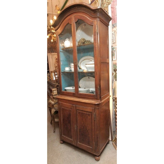 Elegant 19th Century French Cabinet - Image 4 of 4