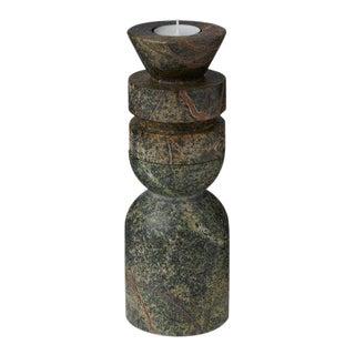 Tom Dixon Rock Candle Holder Medium For Sale