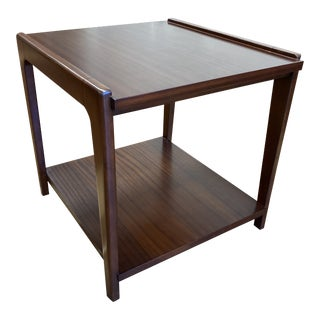 Mitchell Gold & Bob William Braden Side Table For Sale