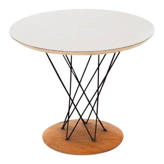 Isamu Noguchi Side Table For Sale
