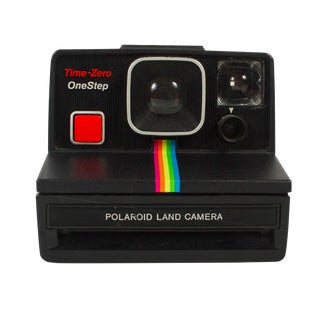 Polaroid Land Camera For Sale